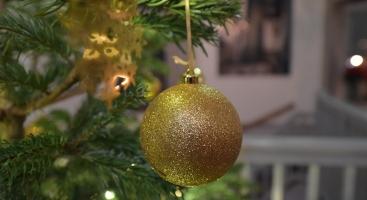 Jul på Hotel J
